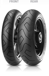 PIRELLI DRAGON SUPERCORSA PRO SPECIAL COMPOUND
