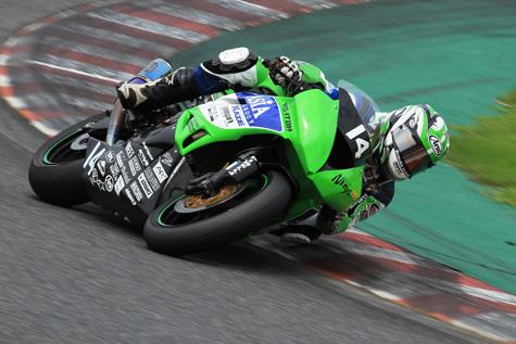 RS-ITOHサーキット走行会「ASIA モータースポーツフェスティバル」